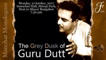 Guru Dutt Event