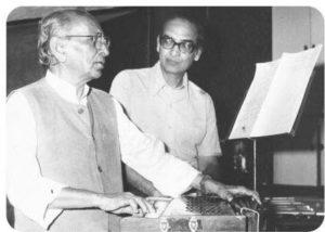 Jaidev Indian Music Composer