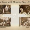 Movie Toast 1934