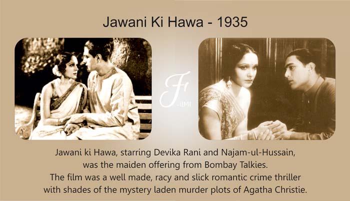 Bombay Talkies Jawani Ki Hawa