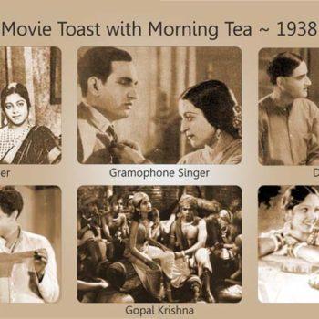 00 Movie Toast – Main Poster