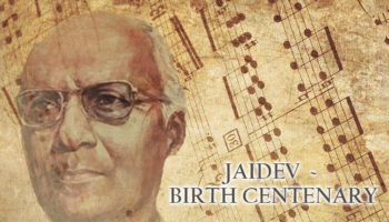 JAIDEV ~ BIRTH CENTENARY