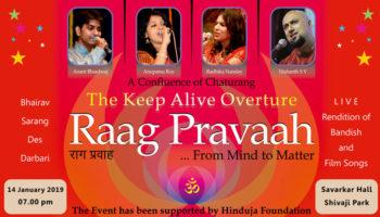 01 Raag Pravaah – Banner1